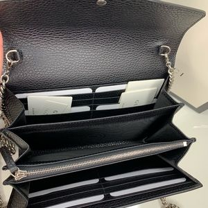 Gucci Bags - Gucci Dionysus Chain mini bag / Gucci WOC